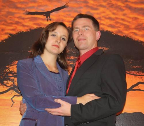 Elina & Olaf Schwarz