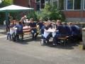 Die Feuerwehr Ricklingen gibt sich ein Stelldichein