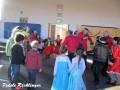 Besucher beim Tanzen
