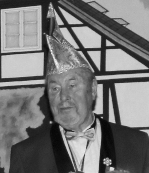 Ehrensenator Kurt Volmer
